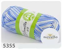 Пряжа Madame Tricote Camilla 5355 для Ручного Вязания