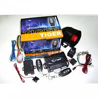 Сигнализ Tiger Evolution (с сиреной)
