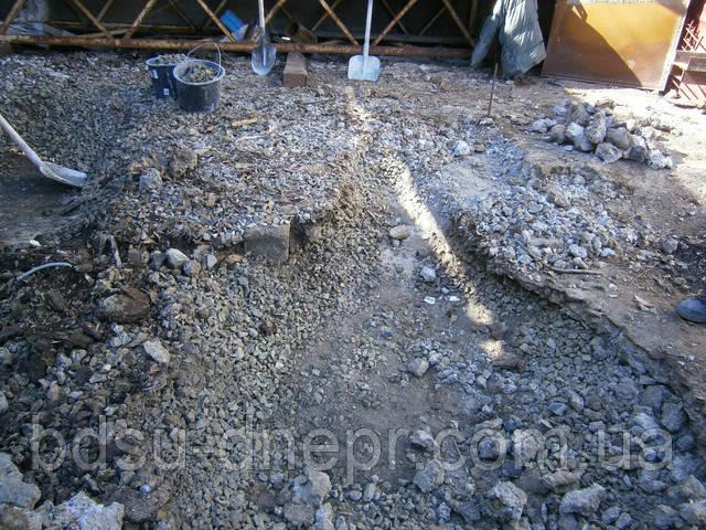 Выкопать выгребную яму в Днепропетровске