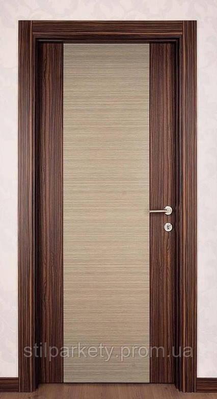 Межкомнатные двери SELGE (пр-ль AGT, Турция)