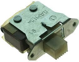 ПДМ1-1м Переключатель движковый