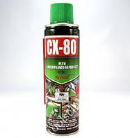 Очиститель электронных контактов CX-80 / 400ml - спрей