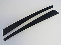 Ресницы на автомобильные фары Шкода Фабия 200-2007 Spirit. Тюнинговые накладки на фары Skoda Fabia