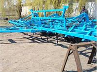 КГШ-6,5 ( 6,5 м)., лапы с защитой+финишная пружинная борона., тр-р 125-135л. с., фото 1