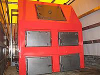 Котел Ретра на пелетах 4 M DUO 500 кВт