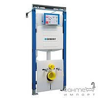 Инсталляционные системы Geberit Инсталляция для подвесного унитаза Geberit Plattenbau Sigma UP320 111.362.00.5