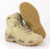 "Военные демисезонные ботинки ""Lowa Z-6S GTX"" , фото 1"