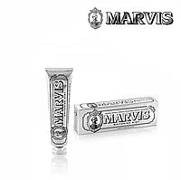 """Зубная паста Marvis """"Отбеливающая"""" + Xylitol , 85 мл"""
