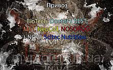 Поступление: BioTech, Doctor's BEST, MST, NeoCell, NOSOROG, NOW, Scitec Nutrition.