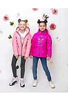 Куртка детская с накладными карманами, фото 1