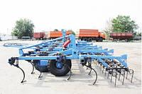 Культиваторы серии КГШ от 4 до 12 метров. Достойная замена дорогим культиваторам! Запасные части.