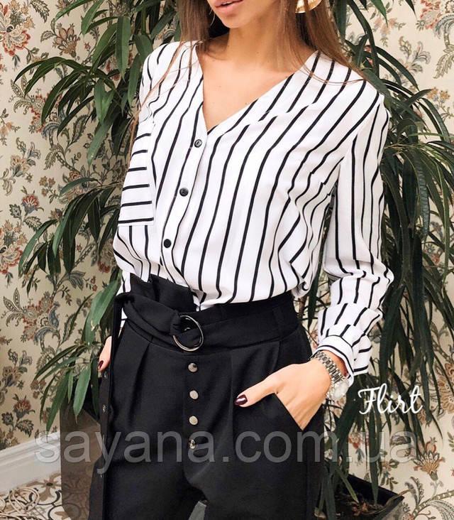 блузка женская оптом