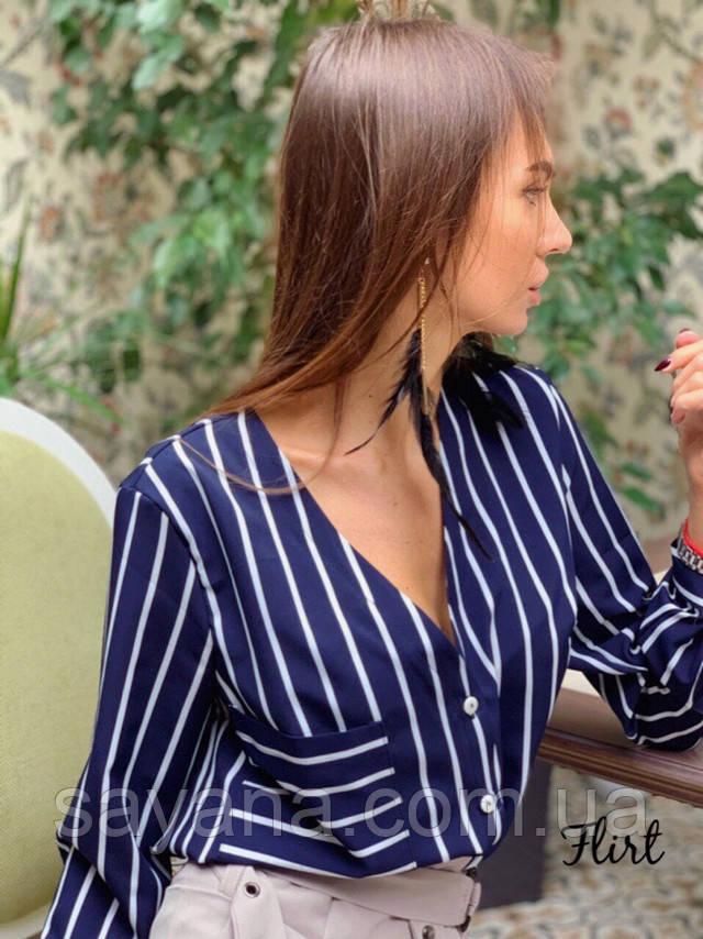 блузка женская интернет