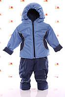 Детская Куртка и полукомбинезон весна-осень для малыша