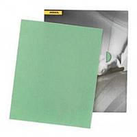 Водостойкая бумага 230х280мм для ручного шлифования MIRKA WPF Next Gen Р400 (50шт\уп)