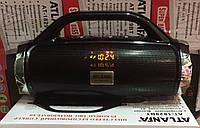 Портативная bluetooth колонка с лучшим звуком, с лучшим приемом радио GOLON RX-1829