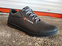 Кросівки туфлі чоловічі Columbia шкіряні 40 -45 р-р, фото 1