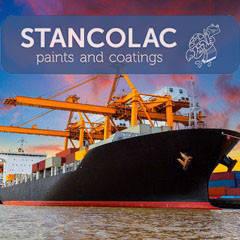 Промышленные краски Stancolac™