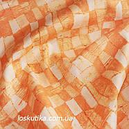 31024 Потешные кирпичики. Ткани для декора и для лоскутного шитья. Американский хлопок., фото 2