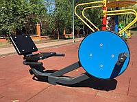 Велотренажер SM139