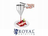 Дозатор для джема Royal Catering RCFT-1.3 диспансер, фото 1
