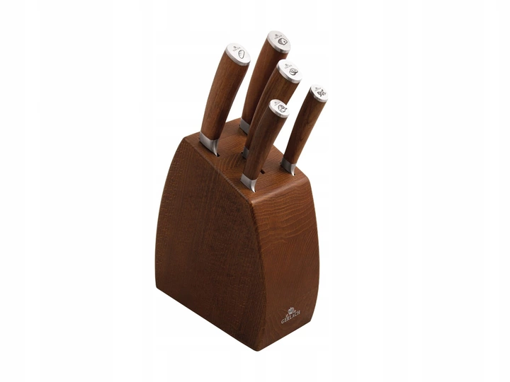 Набор ножей GERLACH COLONIAL 5 предметов