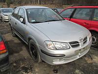 Авто під розбірку Nissan Almera N16 2.2 D, фото 1