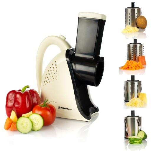 Електрична терка для овочів 4 TIP