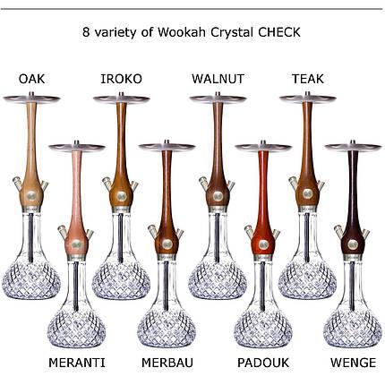 Кальян Wookah Cristal CHECK, фото 2