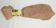 Носки капроновые 40den с тормозами