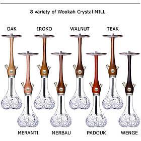 Кальян Wookah Cristal MILL
