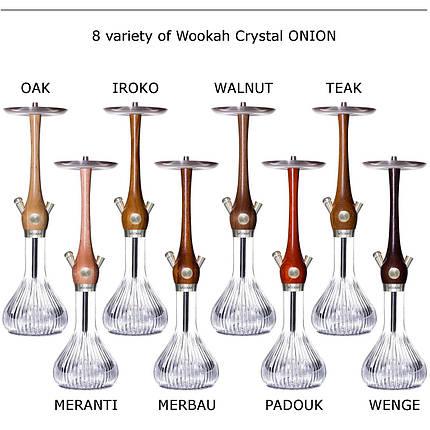 Кальян Wookah Cristal ONION, фото 2