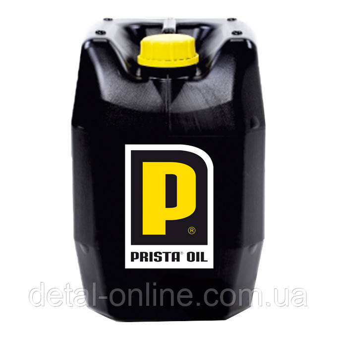 PRISTA SHPD VDS3 масло моторне 10W40 /20л/