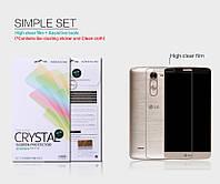 Защитная пленка Nillkin для  LG G3 Stylus D690 Dual глянцевая