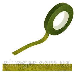 Тейп-стрічка зелена