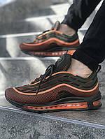 Мужские кроссовки Nike Air Max 97 \ Найк Аир Макс 97 \ Чоловічі кросівки Найк Аир Макс 97