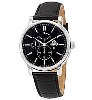 Часы Orient Vintage Automatic Sapphire FEZ09003B0 Automatic 46J53