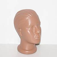 Торгове обладнання Манекен голови чоловіка б/у 020319-4 S&S
