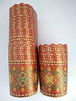 Формы бумажные для выпечки Традиционные 130*85
