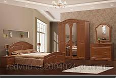 Спальня Луиза 4Д, фото 3