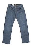 Джинсы мужские утепленные Crown Jeans модель 2686-LMN (ASKRBNTO)