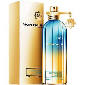 Парфюмированная вода Montale Intense So Iris 100 мл унисекс