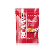 Аминокислоты BCAA XTRA INSTANT 800г Вкус: Апельсин