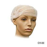 """Шапка  для волос """"Шарлотта"""" CH-03"""