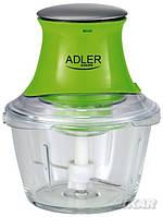 Измельчитесь зі скляною мискою Adler AD 4056