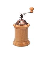 Ручна керамічна кавова дробарка HARIO COLUMN