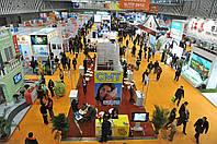 Заочное посещение выставки в Китае