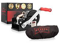 Ручная лебедка DRAGON 1133 кг