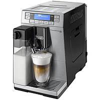 Кофемашина DELONGHI PRIMADONNA XS ETAM 36.365.MB
