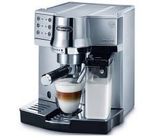 Кофеварка DELONGHI EC850.M 1450W